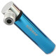 Airbone ZT-712 Bike Pump AV blue/silver